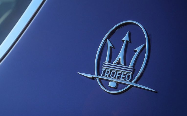 Gamma Maserati 2020