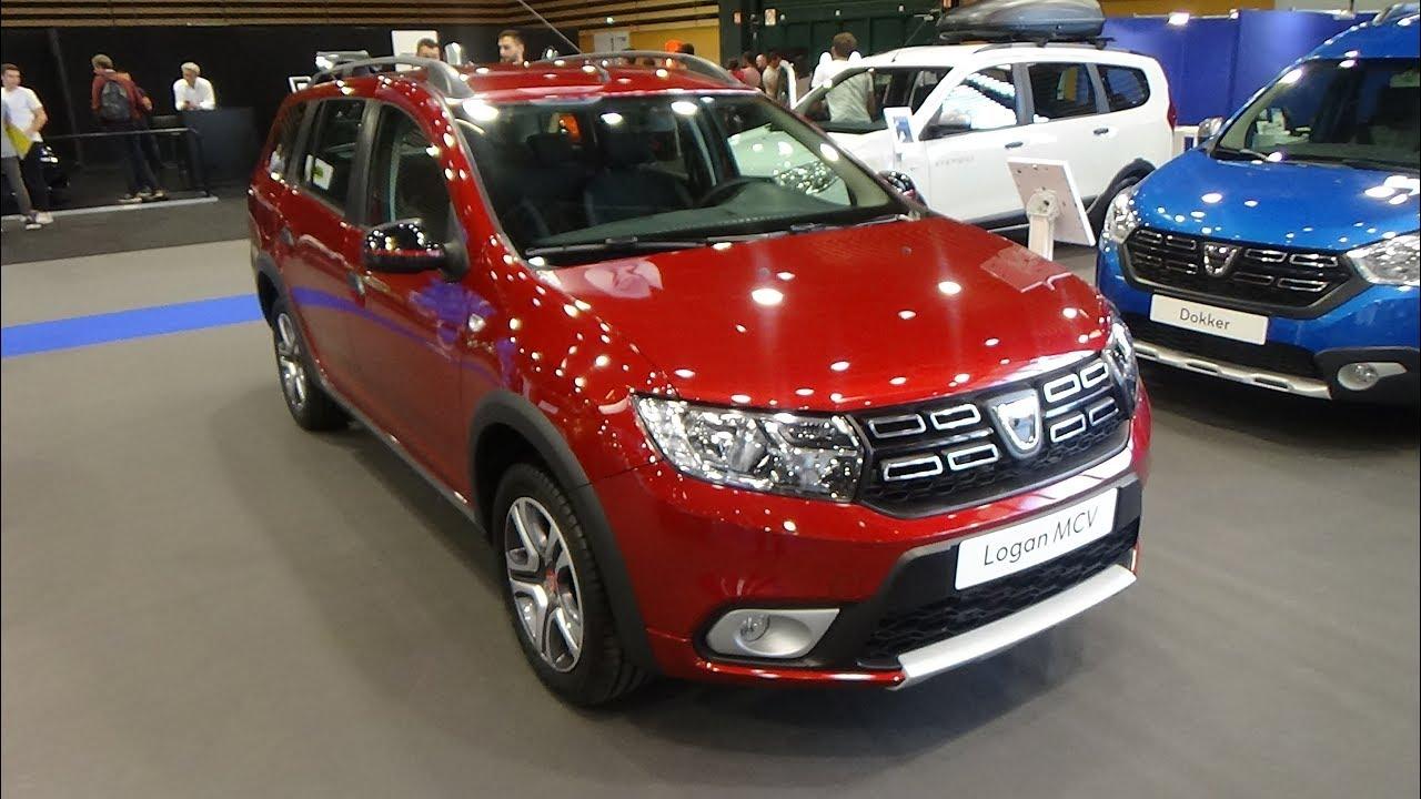 nuova Dacia Logan 2020