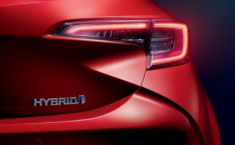 Auto ibride più vendute Italia 2019