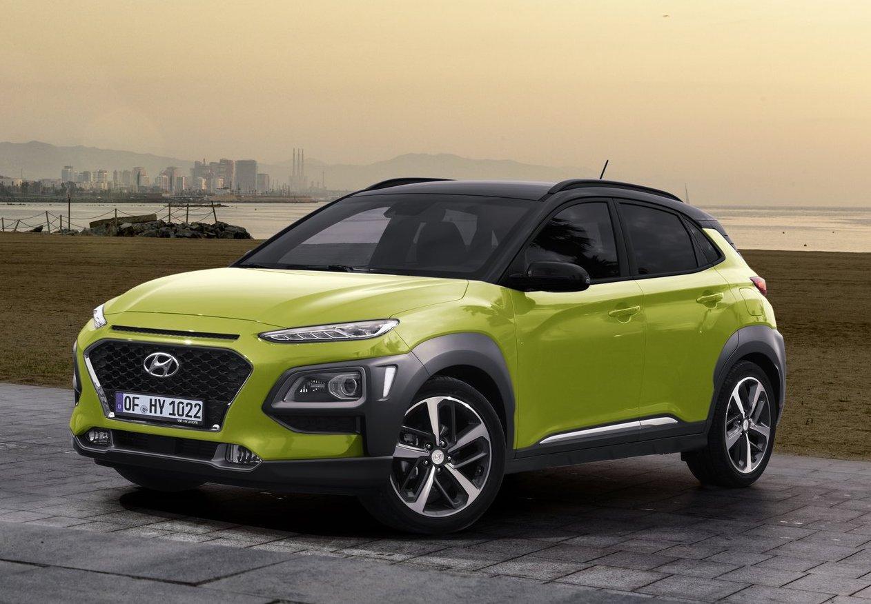 Prezzo di Hyundai Kona