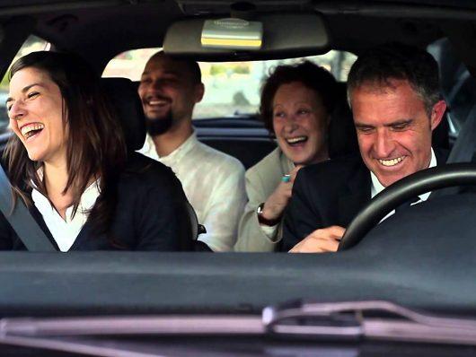 carpooling aziendale, con jojob quanto risparmi?