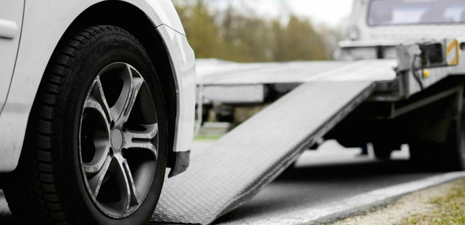 guasti manutenzione auto aziendale