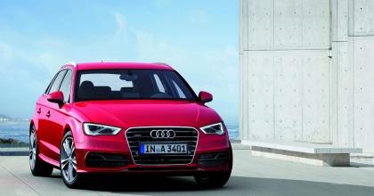 Audi A3 Sportback: