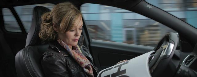 ACI guida autonoma