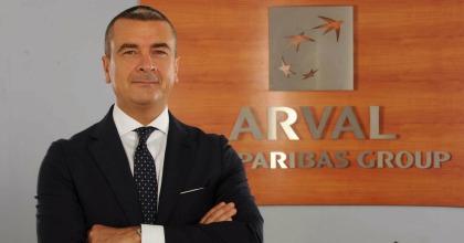 Andrea Solari, direttore marketing e comunicazione Arval
