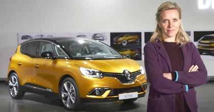 Designer Renault