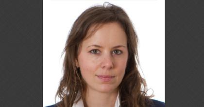 Alessandra Santoro, fleet manager di Kia