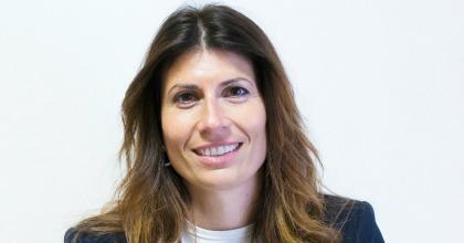 Alessandra Agostini, Leasys