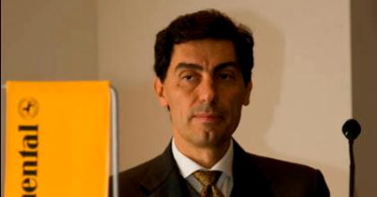 Alessandro De Martino, ad di Continental Italia