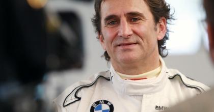 Alessandro Zanardi pilota