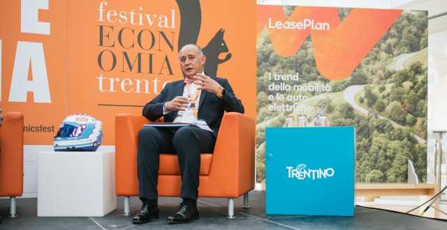 Alfonso Martinez LeasePlan Italia futuro auto