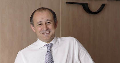 Alfonso Martinez, LeasePlan
