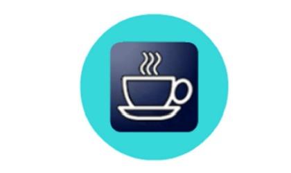 Allerta caffè in auto