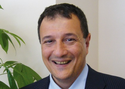 Andrea Bardini, Program
