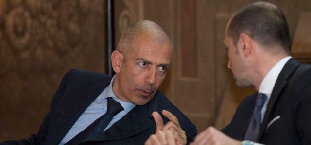 Andrea Cardinali nuovo presidente Aniasa Ruggiero