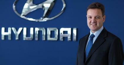 Andrea Crespi - Hyundai Motor Company Italy