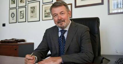 Aurelio Nervo, presidente Anfia