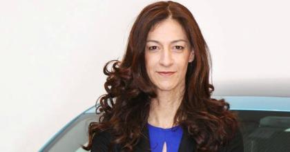 Antonella Bruno, nuova responsabile Lancia per la regione EMEA