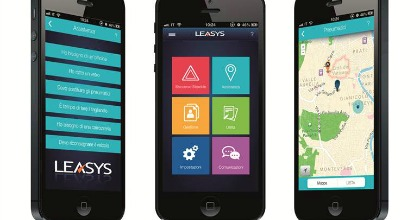 App Leasys
