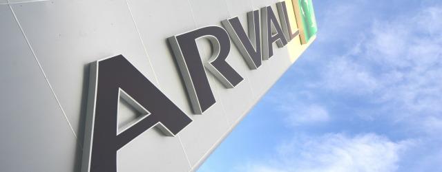 noleggio auto elettriche Arval