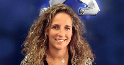 Aude Brille, direttore marketing di Peugeot Italia