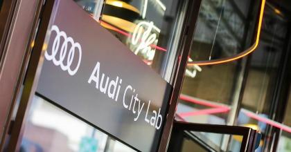 Audi Torre Velasca