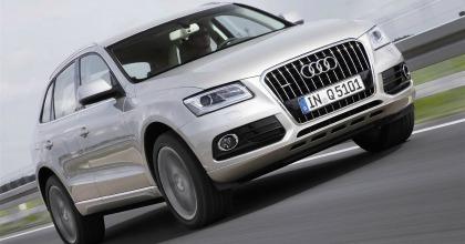 Audi Q5, Suv premium