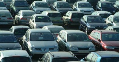 Dati mercato auto Acea