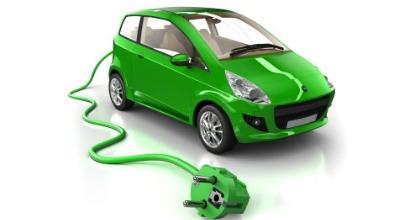 Auto del futuro elettrica 2017