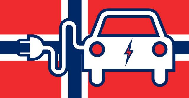 La Norvegia è la patria delle auto elettriche
