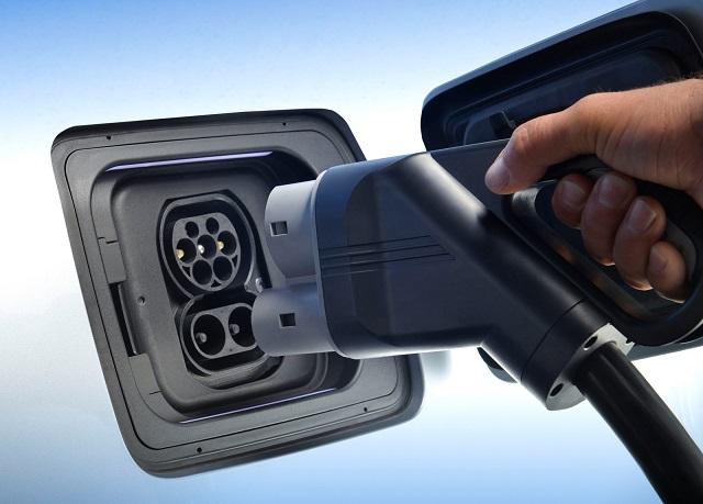 Auto elettriche del futuro