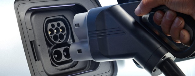 Noleggio dei veicoli commerciali elettrici