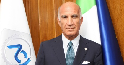 Auto elettriche intervista Angelo Sticchi Damiani ACI