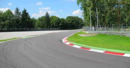 Autodromo Monza, circuito