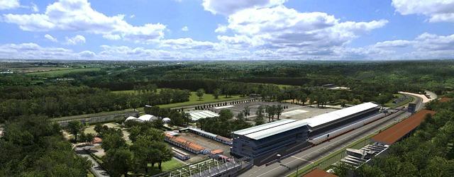 Autodromo Nazionale Monza E-V Fleet Day, test drive