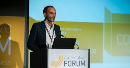 Automotive Forum 2017 Leonardo Buzzavo