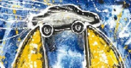 Il logo di Autopromotec