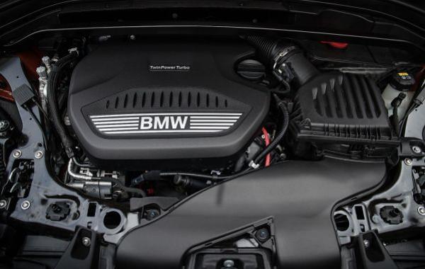 BMW-X2-motori