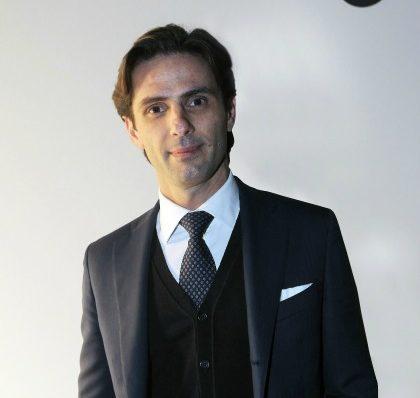 Massimo Senatore