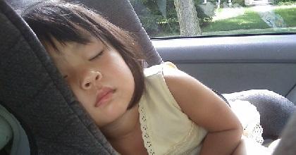 sensori anti-abbandono bambini seggiolini auto