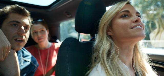 BlaBlaCar car pooling