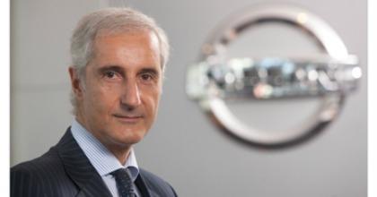 Bruno Mattucci, nuovo ad di Nissan Italia