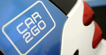 Car2go, società noleggio a breve termine di Daimler