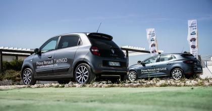 Cambio automatico Renault gamma