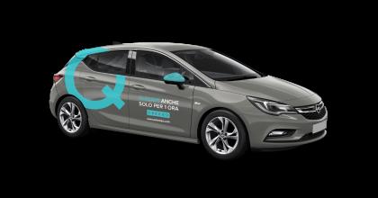 Car sharing Ubeeqo quanto costa