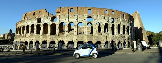 Car2go for business, cresce il servizio di corporate car sharing