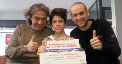 Carglass iniziativa benefica contro l'autismo