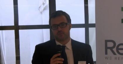 Carlo Magni, amministratore delegato di ReFeel