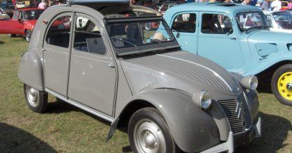 libro Citroën 2CV