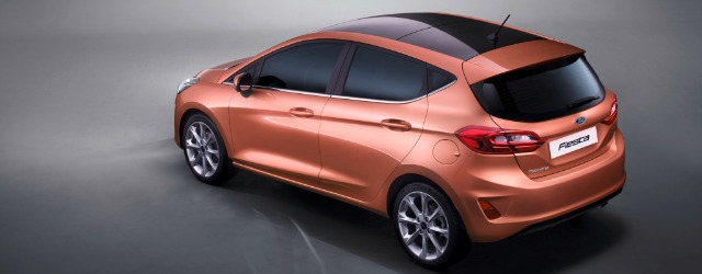 classifica auto 2016 Ford Fiesta